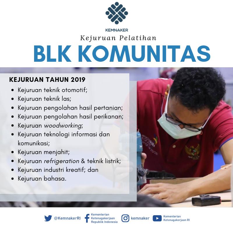 BLK Komunitas-7